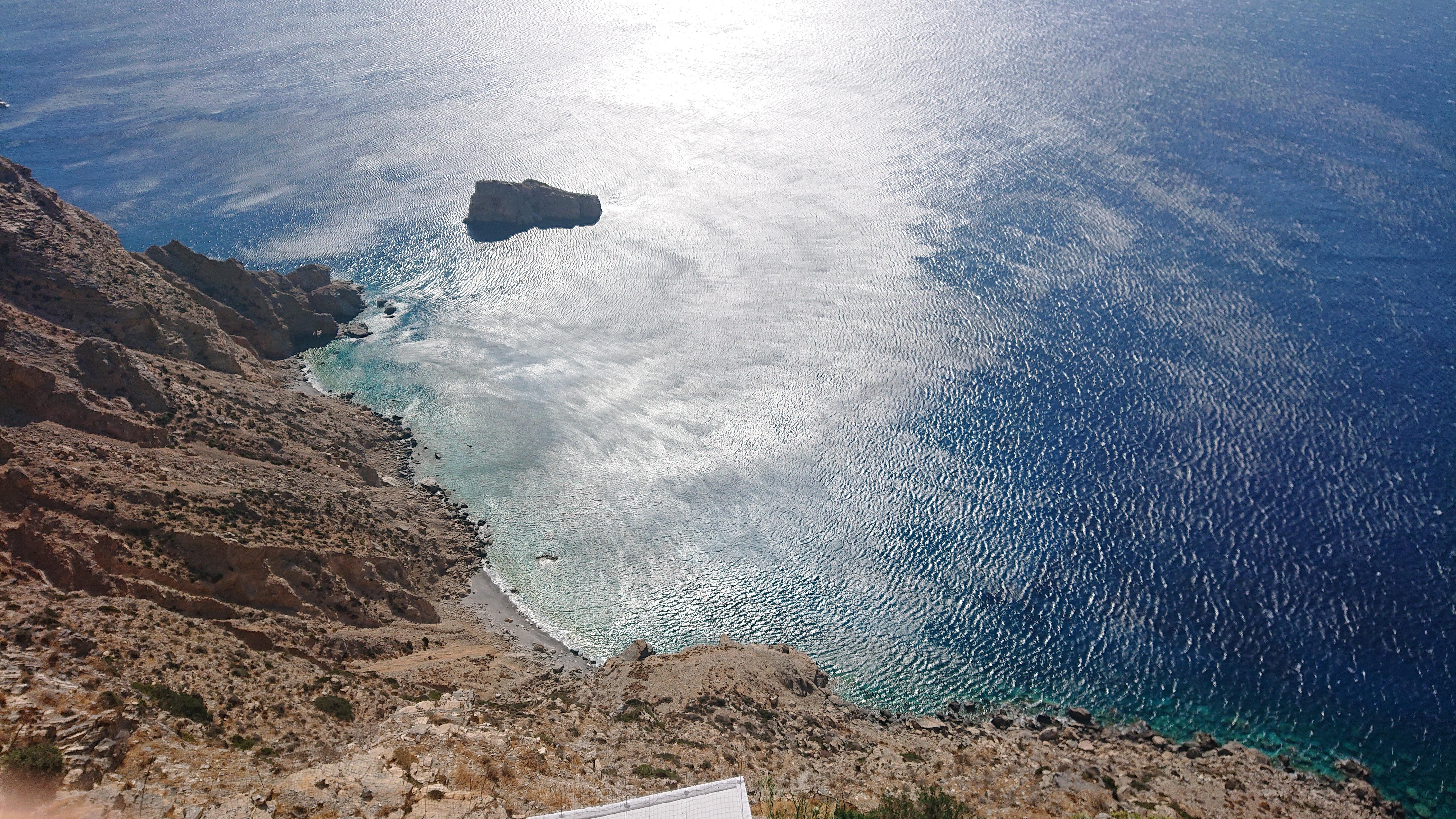 Amorgos, Profitis Ilias